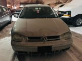 2007 Volkswagen Golf 2.0