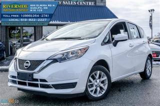 Used 2018 Nissan Versa Note SV for sale in Guelph, ON