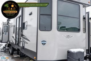 Used 2020 Keystone RV Residence 401FKSS for sale in Guelph, ON