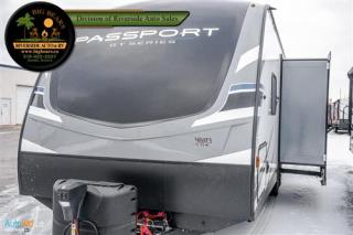 Used 2020 Keystone RV Passport 2600 BH for sale in Guelph, ON