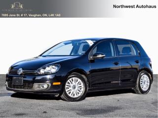 Used 2013 Volkswagen Golf 5DR HB DSG TDI HIGHLINE for sale in Concord, ON