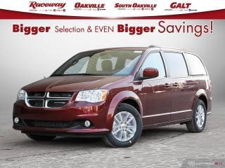 New 2019 Dodge Grand Caravan SXT 35th Anniversary for sale in Etobicoke, ON