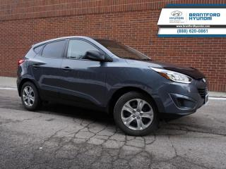 Used 2015 Hyundai Tucson GL  - Bluetooth - $101 B/W for sale in Brantford, ON