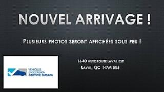 Used 2017 Subaru Forester 2.5i for sale in Laval, QC