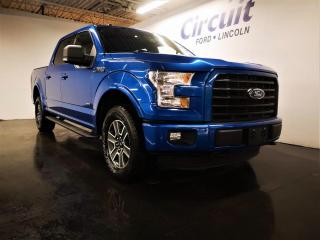 Used 2016 Ford F-150 XLT **SPORT 2.7** for sale in Montréal-Nord, QC