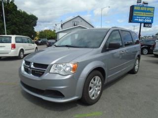 Used 2013 Dodge Grand Caravan 4dr Wgn SXT for sale in Terrebonne, QC