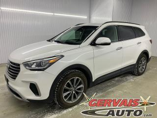 Used 2019 Hyundai Santa Fe XL Preferred AWD V6 7 Passagers MAGS Caméra de recul for sale in Trois-Rivières, QC