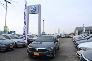 Used 2019 Volkswagen Jetta HIGHLINE MANUAL for sale in Whitby, ON