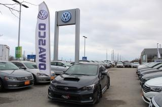 Used 2018 Subaru WRX Sport-tech Manual for sale in Whitby, ON