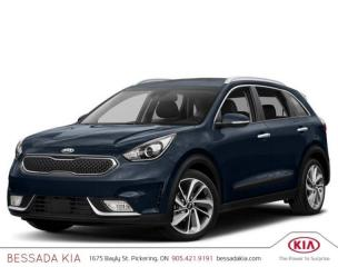 New 2019 Kia NIRO EX for sale in Pickering, ON