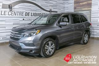 Used 2016 Honda Pilot EX+TOIT+AWD+MAGS for sale in Laval, QC
