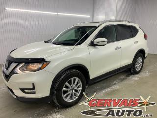 Used 2018 Nissan Rogue SV AWD Toit Panoramique MAGS Caméra de recul for sale in Trois-Rivières, QC