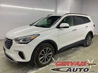 Used 2019 Hyundai Santa Fe XL Preferred AWD V6 7 Passagers MAGS Caméra de recul for sale in Shawinigan, QC