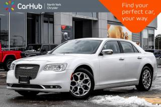 Used 2016 Chrysler 300 300C Platinum for sale in Thornhill, ON