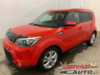 Used 2015 Kia Soul EX Mags A/C Sièges Chauffants Bluetooth *Bas Kilométrage* for sale in Shawinigan, QC