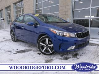 Used 2018 Kia Forte EX ***PRICE REDUCED*** 2.0L, AUTO, NO ACCIDENTS for sale in Calgary, AB