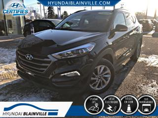 Used 2016 Hyundai Tucson LUXURY AWD NAVIGATION, CUIR, TOIT PANO, for sale in Blainville, QC