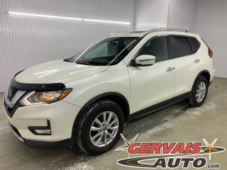 Used 2018 Nissan Rogue SV AWD Toit Panoramique MAGS Caméra de recul for sale in Shawinigan, QC