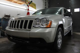 Used 2010 Jeep Grand Cherokee for sale in Ste-Sophie, QC