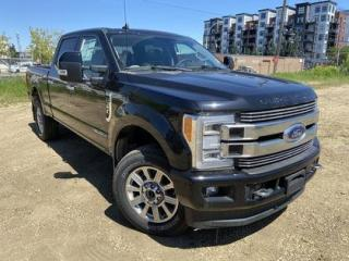 New 2019 Ford F-350 Limited | 4x4 | Crew Cab 160 for sale in Edmonton, AB