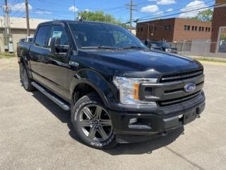 New 2020 Ford F-150 XLT | 302A | 4x4 | SuperCrew 145 for sale in Edmonton, AB