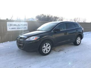 Used 2012 Mazda CX-9 GS for sale in Roblin, MB