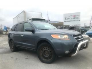 Used 2007 Hyundai Santa Fe GLS 5Pass for sale in Ottawa, ON