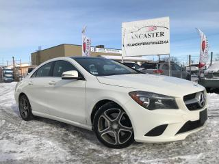 Used 2014 Mercedes-Benz CLA-Class CLA 250 for sale in Ottawa, ON