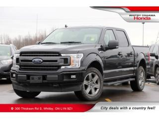 Used 2019 Ford F-150 - for sale in Whitby, ON