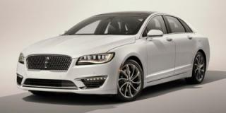New 2019 LINCOLN TRUCK MKZ for sale in Edmonton, AB