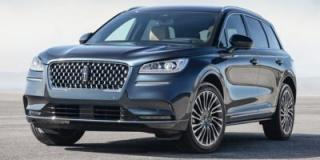 New 2020 LINCOLN TRUCK MKC for sale in Edmonton, AB