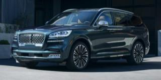 New 2020 LINCOLN TRUCK AVIATOR for sale in Edmonton, AB