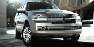 Used 2010 LINCOLN TRUCK NAVIGATOR ULTIMATE for sale in Edmonton, AB