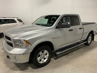 Used 2016 RAM 1500 SLT Outdoorsman, nicely equipped.. for sale in Calgary, AB