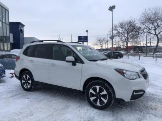 Used 2017 Subaru Forester AUTO * TOURING * TOIT * MAGS * BAS KILO for sale in Trois-Rivières, QC
