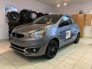 Used 2019 Mitsubishi Mirage LIMITED CVT for sale in Sherbrooke, QC