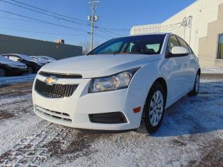 Used 2011 Chevrolet Cruze ******AUTOMATIQUE*******TURBO******INSPE for sale in St-Eustache, QC