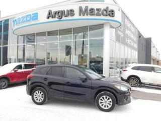 Used 2014 Mazda CX-5 GX for sale in Gatineau, QC