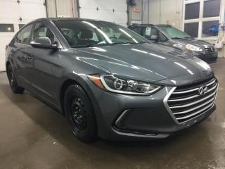 Used 2018 Hyundai Elantra GL for sale in Boischatel, QC