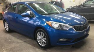 Used 2014 Kia Forte LX for sale in Boischatel, QC