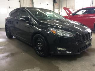 Used 2016 Ford Focus Hayon Se for sale in Boischatel, QC