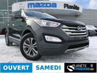 Used 2013 Hyundai Santa Fe SPORT AUTO CRUISE MAGS DEMARREUR for sale in Mascouche, QC