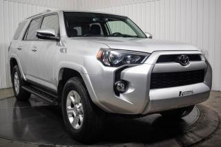 Used 2016 Toyota 4Runner SR5 CUIR TOIT NAV MAGS 7 PASSAGERS for sale in Île-Perrot, QC