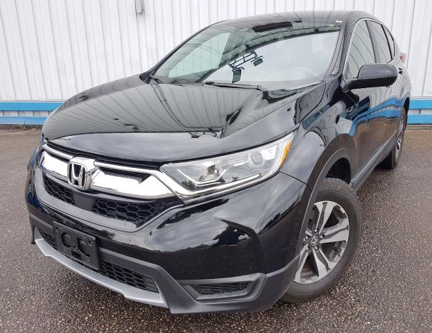 2017 Honda CR-V LX AWD *HEATED SEATS*