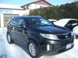 Photo of Black 2014 Kia Sorento