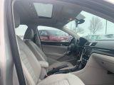 2013 Volkswagen Passat Comfortline TDI BACKUP CAMERA