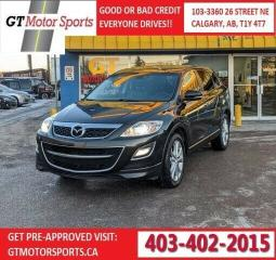 Used 2011 Mazda CX-9 GT for sale in Calgary, AB