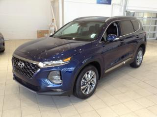 Used 2020 Hyundai Santa Fe AWED LUX CUIR TOIT PANO ECRAN MULTIMEDIA for sale in Longueuil, QC