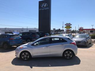 Used 2016 Hyundai Elantra GT GLS for sale in North Bay, ON
