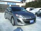 Photo of Grey 2011 Mazda MAZDA3